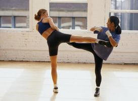 Kickboxing Weight Loss Success Stories