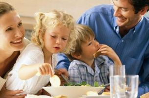 Family Meal Planning Basics