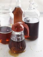 Maple Syrup Cleansing Diets