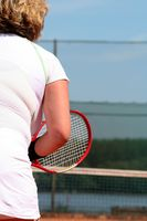 Hoe te behandelen Tennis Elbow at Home